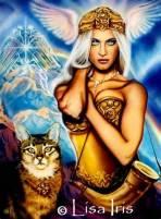 Goddesses