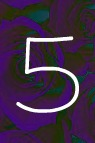 spiritual meaning of number five