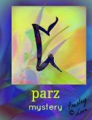 parz rune symbol of mystery