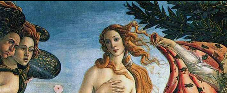 Roman Goddess Venus