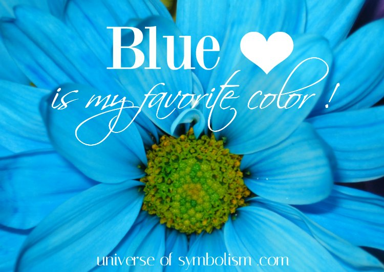 Blue Color Meaning & Spiritual Meaning of Blue