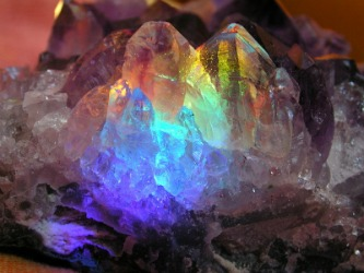 crystal for healing and magic