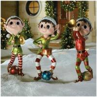 elves - symbols of Christmas