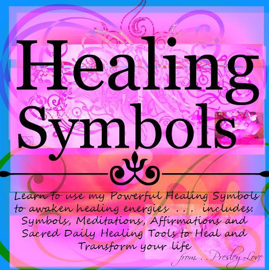 Healing Symbols