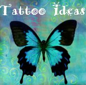 Tattoo Ideas and Symbolic Meanings of Tattoos