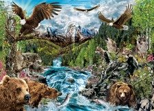 Native American Spirit Animals