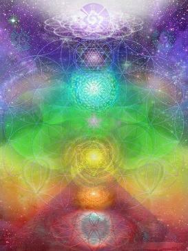 aura colors