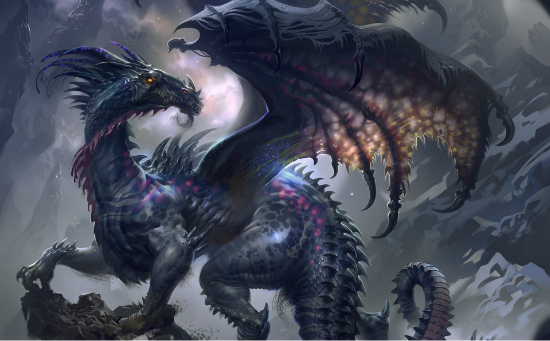 Dragon Symbolism and Dragon Symbols ~ Protection and Possibilites beyond our imagination