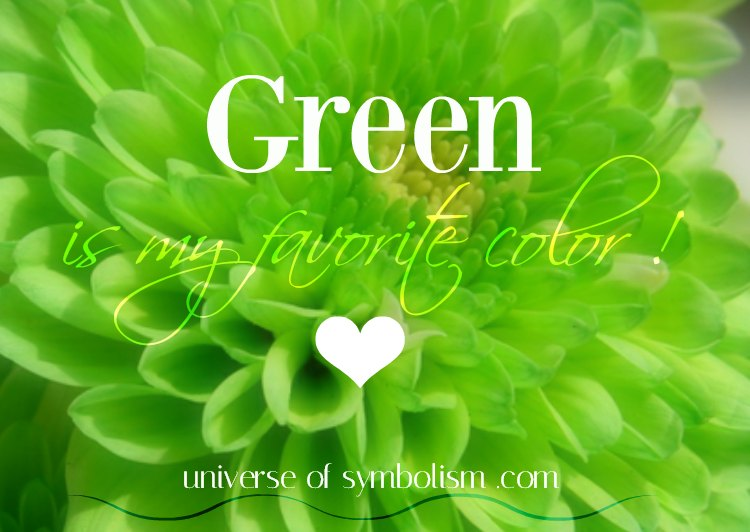 Green Color Meaning Symbolism Spiritual Meaning Of Color Green