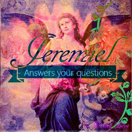 Archangel Jeremiel