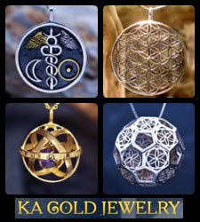 Sacred Symbolic Jewelry - on Universe of Symbolism